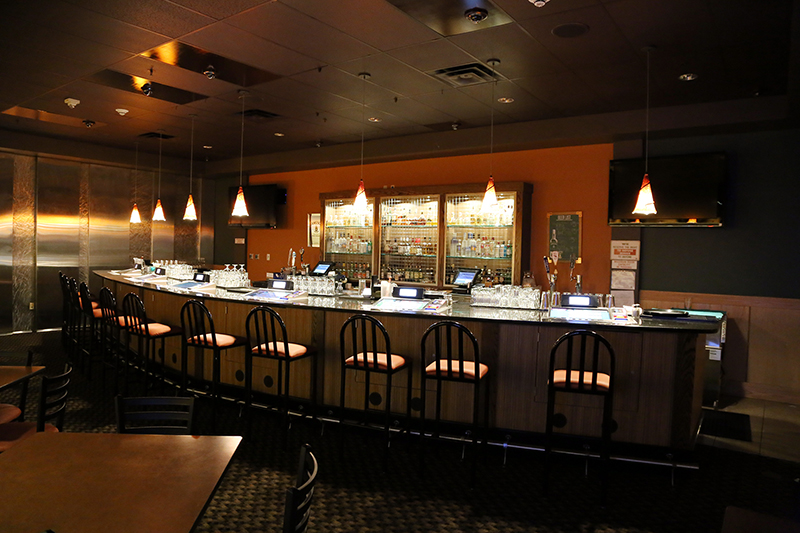 Clearwater river casino food